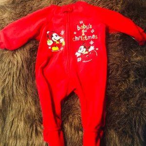 Disney Baby's First Onesie